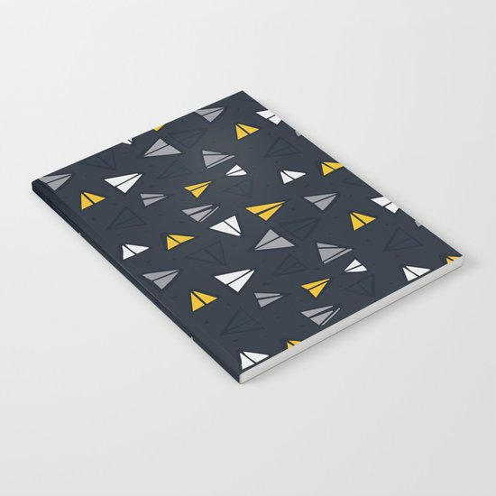 Triangle Trail Notebook