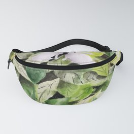 Lovely Kissy Easter Bunnies Fanny Pack