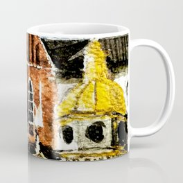 Wawel Coffee Mug