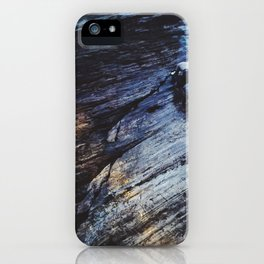 Climb to the top iPhone Case