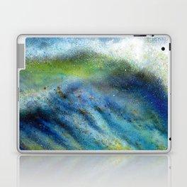Pacific Wave 1 Laptop & iPad Skin