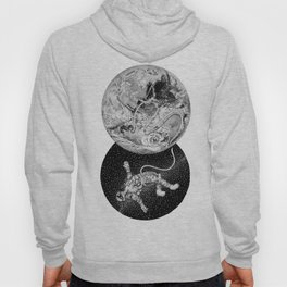 Severed Hoody