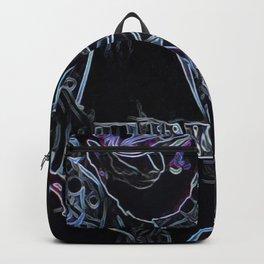 I Want to Break Free Backpack