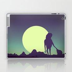 Honey-moon 2 Laptop & iPad Skin