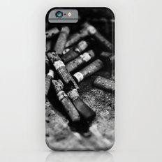Bad Habit iPhone 6s Slim Case