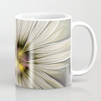blossom Mugs featuring Blossom by gabiw Art