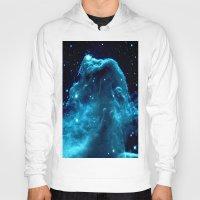 nebula Hoodies featuring NeBula by GalaxyDreams