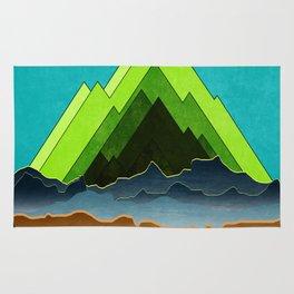Wido Mount Rug