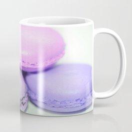 Macaroons Pink Peach Lavender Coffee Mug