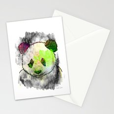 Marshmallow Panda Syndrome Stationery Cards