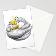 Rewildling Stationery Cards
