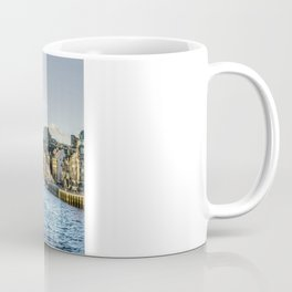Newcastle Tyne Bridges Coffee Mug