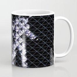 Pedestrian Walk Signal Coffee Mug