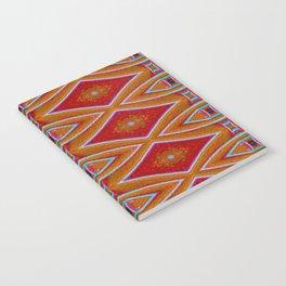 Native Pattern 5 Notebook