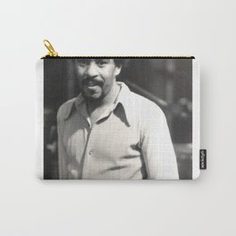 Richard Franklin Lennox Thomas Pryor - Stand-Up - Comedy - Black - Actor - Director - Hollywood smk Carry-All Pouch