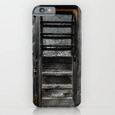 Old Door Slim Case iPhone 6s