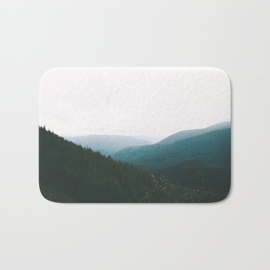 Oregon Bath Mat