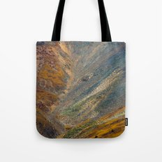 electric scree Tote Bag