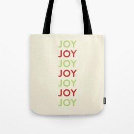 Joy! Tote Bag