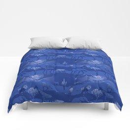Savannah Moondance Comforters