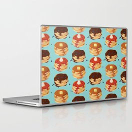 Pancake Sunday Laptop & iPad Skin