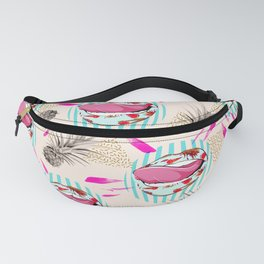 Tropical sweet Fanny Pack