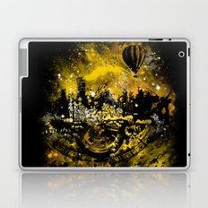 astral ark 2 Laptop & iPad Skin