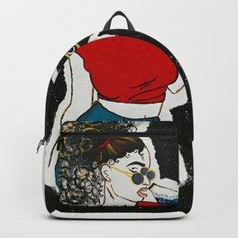 BGM Backpack
