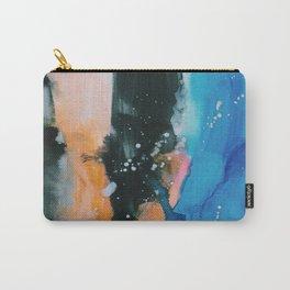 Erase, Rewind Carry-All Pouch