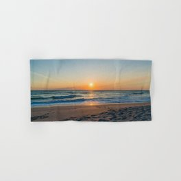 Canaveral Sunrise Hand & Bath Towel