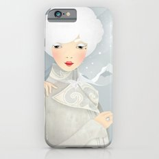 The Wings of the Dove Slim Case iPhone 6s