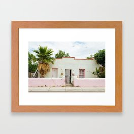 Southwestern Dream Framed Art Print