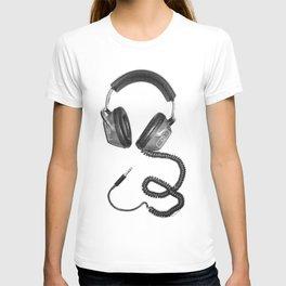 Headphone Culture T-shirt