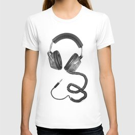 Headphone Culture T-shirt