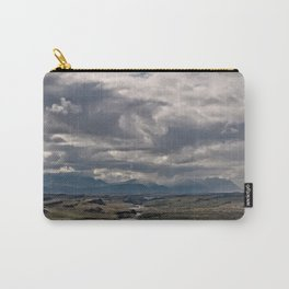 In the distance Carry-All Pouch