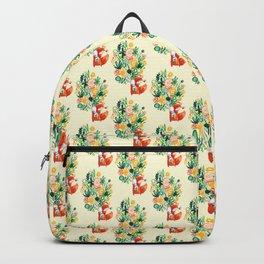 Flower Delivery Backpack