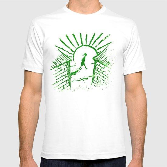 Morning Stroll T-shirt