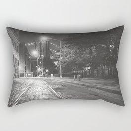 Dumbo Nights Rectangular Pillow