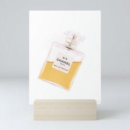 Design and Fragrance Mini Art Print