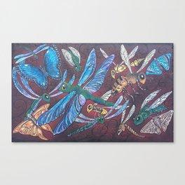 bug life Canvas Print