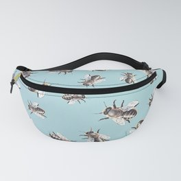 Miss Peregrine's Home of Peculiars Children - Emma Bee Fanny Pack