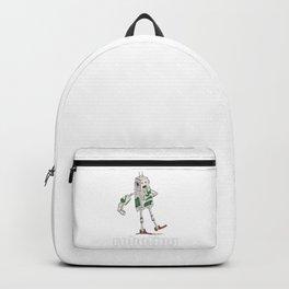 Roboting Backpack