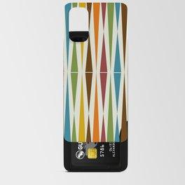 Mid-Century Modern Art 1.4 Android Card Case