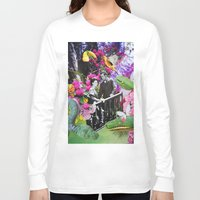 fairy tale Long Sleeve T-shirts featuring Fairy Tale by John Turck