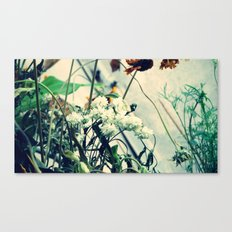 in another life Canvas Print