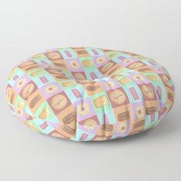 Famous Dunkers Floor Pillow