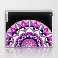 My Love Mandhala | Secret Geometry | Energy Symbols Laptop & iPad Skin