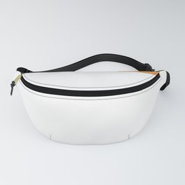 Pizza Party Pizza Lover Fanny Pack