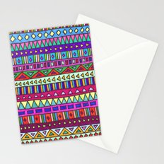Stroke of Luck Stationery Cards