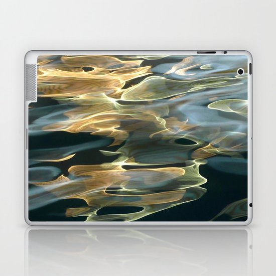 Water / H2O #42 Laptop & iPad Skin